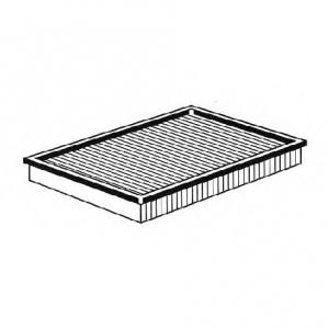 Фильтр салона Big-filter GB-9860 (AC102)