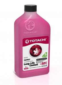 Антифриз TOTACHI NIRO Long Life Coolant (КОНЦЕНТРАТ) (красный) розлив