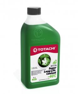 Антифриз TOTACHI NIRO Long Life Coolant (КОНЦЕНТРАТ) (зеленый) розлив