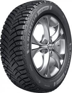 205/55R17 Michelin X-Ice North 4 XIN4 95T XL шип