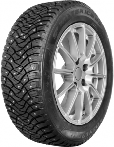215/65R17 Dunlop GRANDTREK Ice 03 103T XL шип