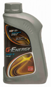Масло моторное G-Energy Expert G 10W-40 п/синт. API SG/CD 1л