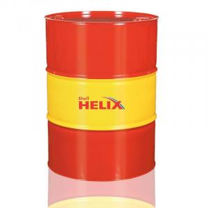 Масло моторное Shell Helix HX8 5W-30 синт. API SL/CF 209л