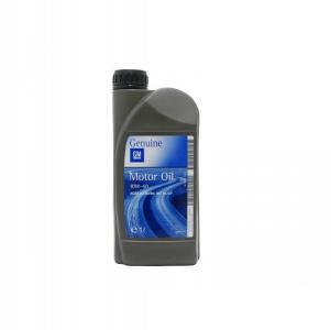 Масло моторное GM Semi Synthetic 10W-40 п/синт. API SL/CF 1л