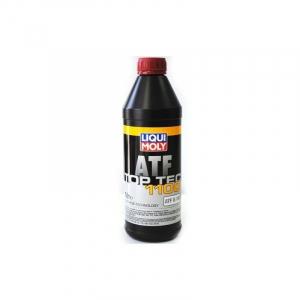 Масло трансмиссионное Liqui Moly ATF Top Tec 1100 синт. 1л