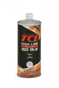 Масло моторное TCL High Line 5W-40 синт. API SN/CF  1л