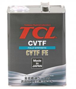 Масло трансмиссионноеTCL CVT FE синт. 4л