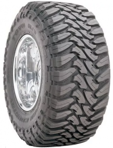 295/70R17 Toyo Open Country M/T (OPMT) 121/118P LT