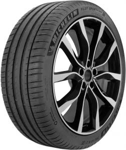 225/60R18 Michelin Pilot Sport 4 SUV 100V