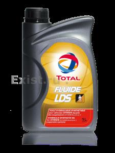 Жидкость для ГУР Total Fluide LDS 1л синт.