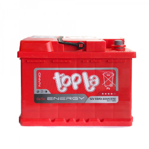 Аккумулятор Topla Energy 60 п/п