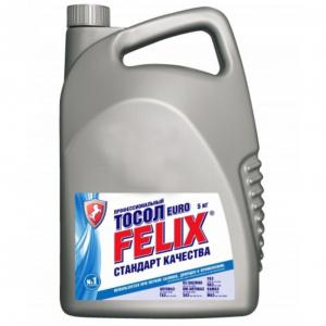 Тосол Felix-45 5кг