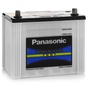 Аккумулятор  Panasonic 55 60B24L (тонкие клеммы) о/п