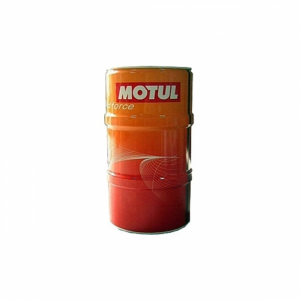 Масло моторное Motul Sher Snowpower 2T п/синт. 60л (розлив)
