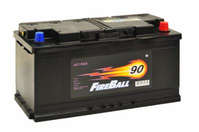 Аккумулятор Fire Ball 90ah о/п