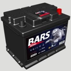 Аккумулятор Bars  60ah о/п