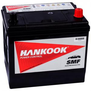 Аккумулятор Hankook 68ah 85D23L нижнее крепление о/п