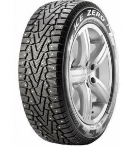 215/60R17 Pirelli Winter Ice Zero 100T шип