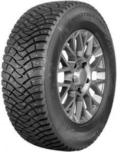 245/45R19 Dunlop GRANDTREK Ice 03 102T шип