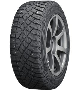 265/65R17 Nitto Therma Spike 116T шип