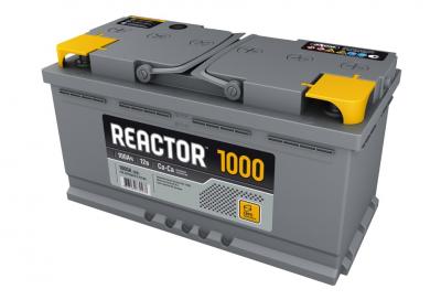 Аккумулятор Reactor Евро 100 о/п