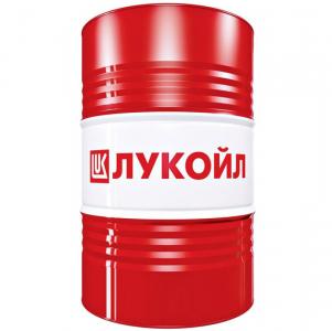 Масло моторное Лукойл Люкс 10W-40 п/синт. API SJ/CF 205л