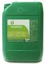 Масло моторное BP Vanellus Max Drain 10W-40 п/синт. API CF 20л