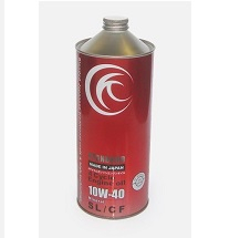 Масло моторное Takumi High Quality 10W-40 синт. API SN 1л