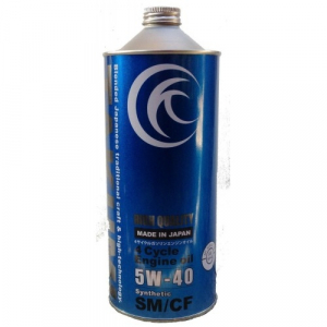 Масло моторное Takumi High Quality 5W-40 синт. API SM/CF 1л