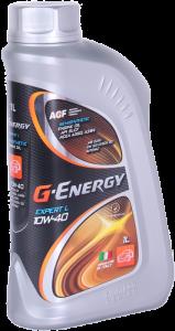 Масло моторное G-Energy Expert L 10W-40 п/синт. API SL/CF 1л
