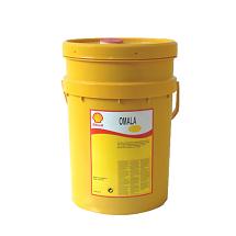 Масло индустриальное Shell Omala S2 G150 минер. 20л