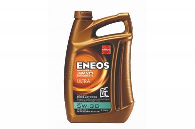 Масло моторное Eneos Ultra 5W-30 C3 синт. API SN 4л